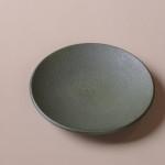 石皿(緑青)