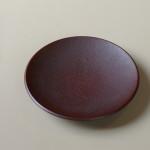 石皿(臙脂)