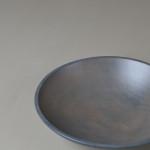 焼下地鉢(ゾウゲ)